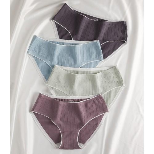 Goji cotton panties - combo of 3