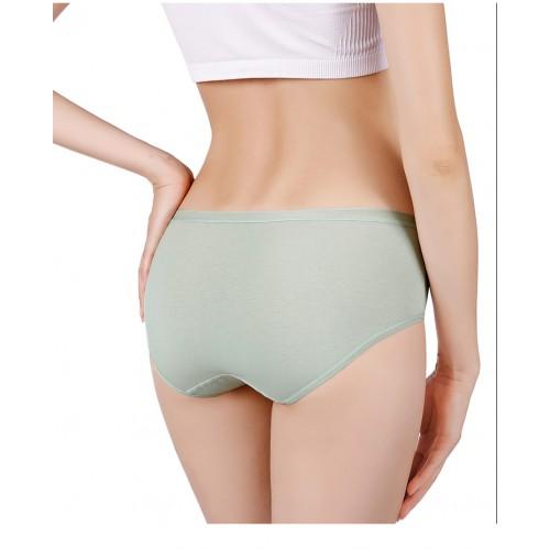 Goji cotton panties