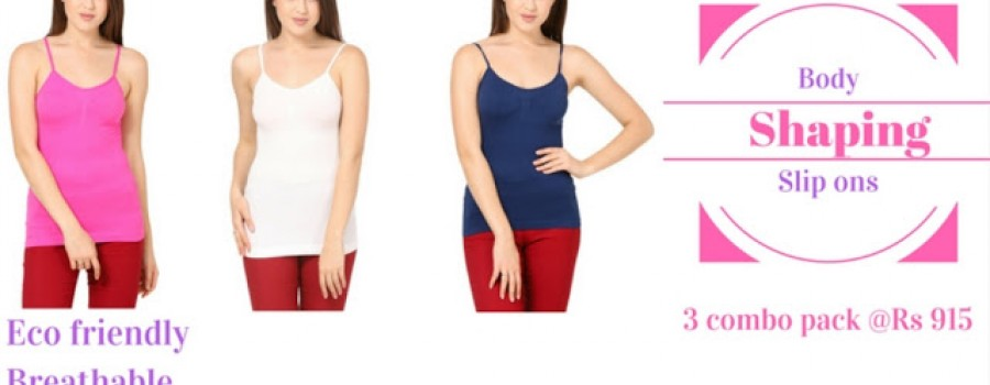 Slimfit solid color cami..design the way you like it!!!