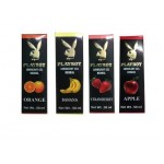 LUBES- Combo of playboy lubes (any flavour 50ml)