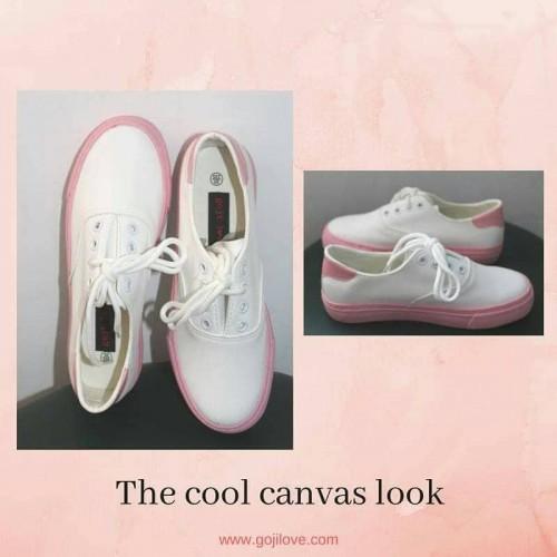 Adrenaline rush canvas shoes