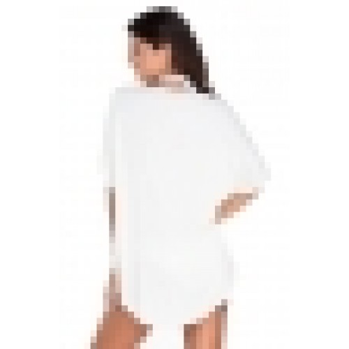 Gojilove Cheeky Letter Print Summer Cover up- Free size fits all