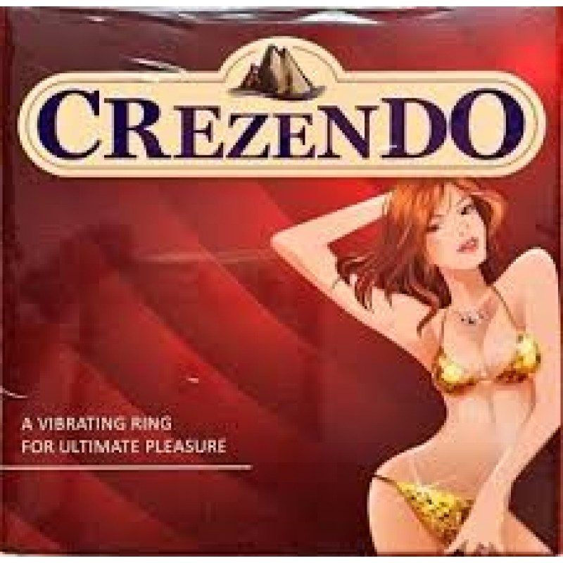 Crezendo-Vibrating ring