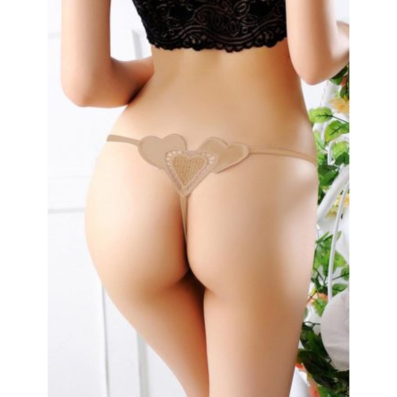 gojilove butterfly panty