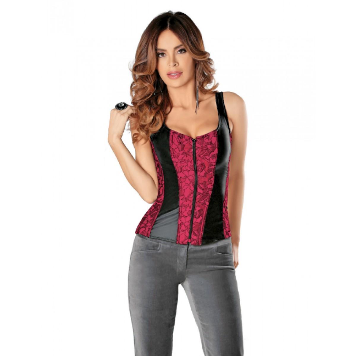 gojilove sexy corset