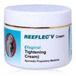Reeflec V Vaginal Tightening Cream