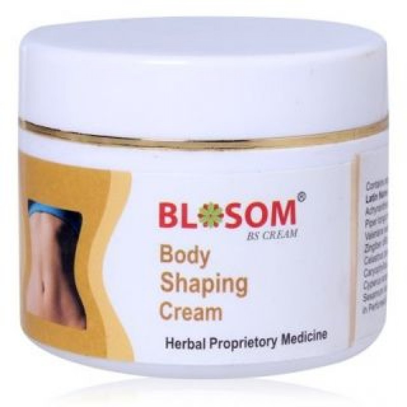 Blosom Body Shaping Cream