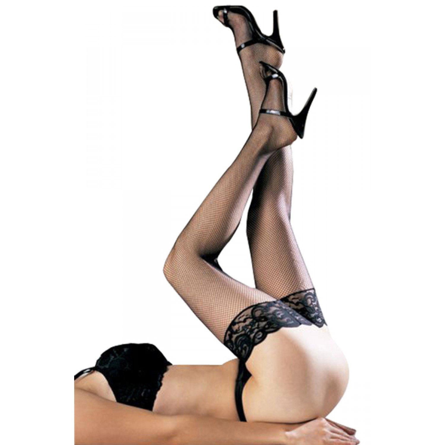 Top Lace Stocking