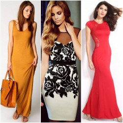 DRESSES ~ DRESSED HOW YOU WANT TO BE ADDRESSED!!!