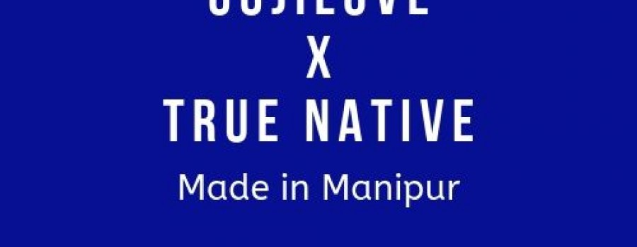 why do you need to wear a denim pant,made in Manipur!!!