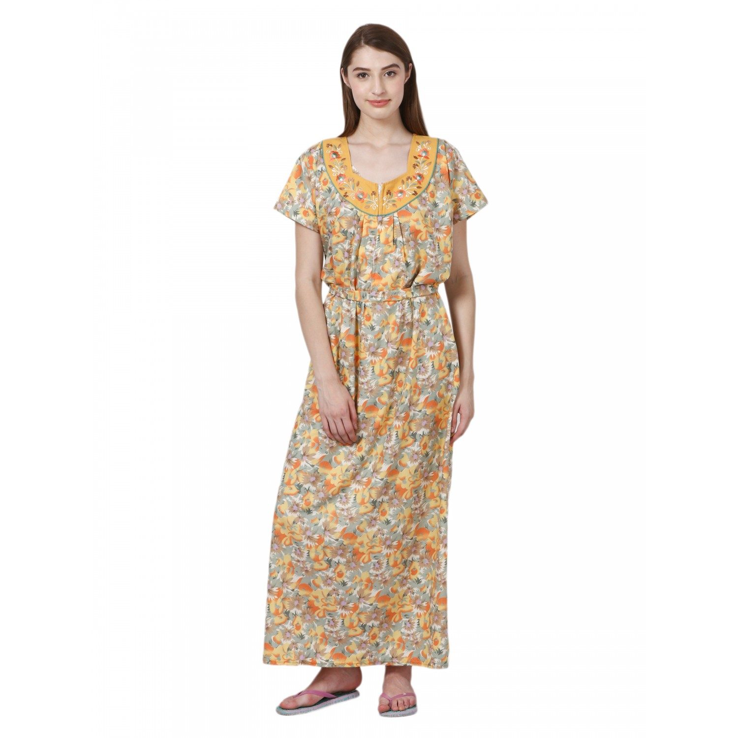 Maternity Wear - Nightdress