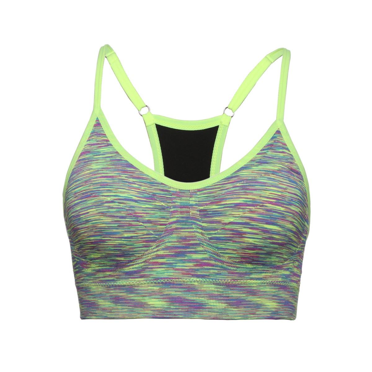 Sports bra - Gojilove light sports bra