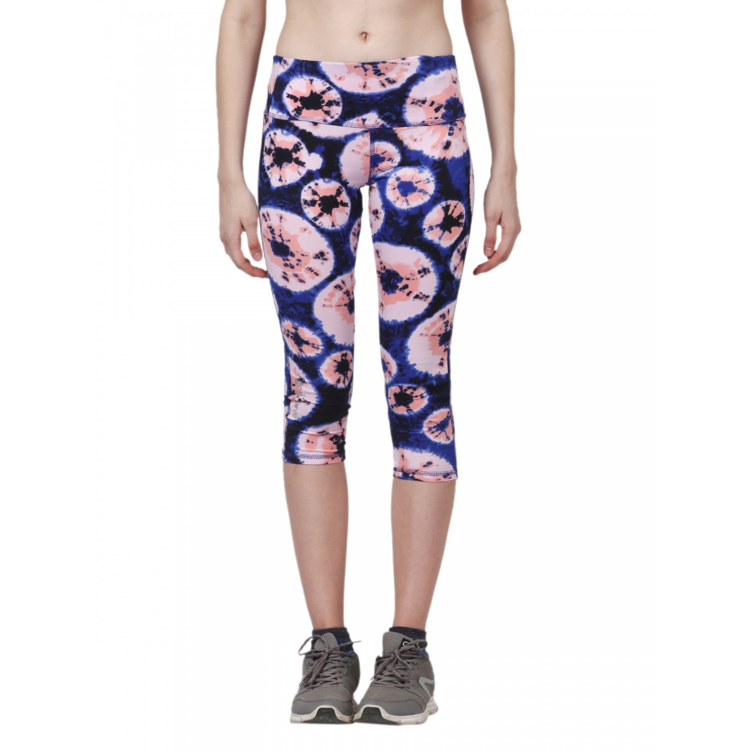 Yoga time Mid rise cotton legging