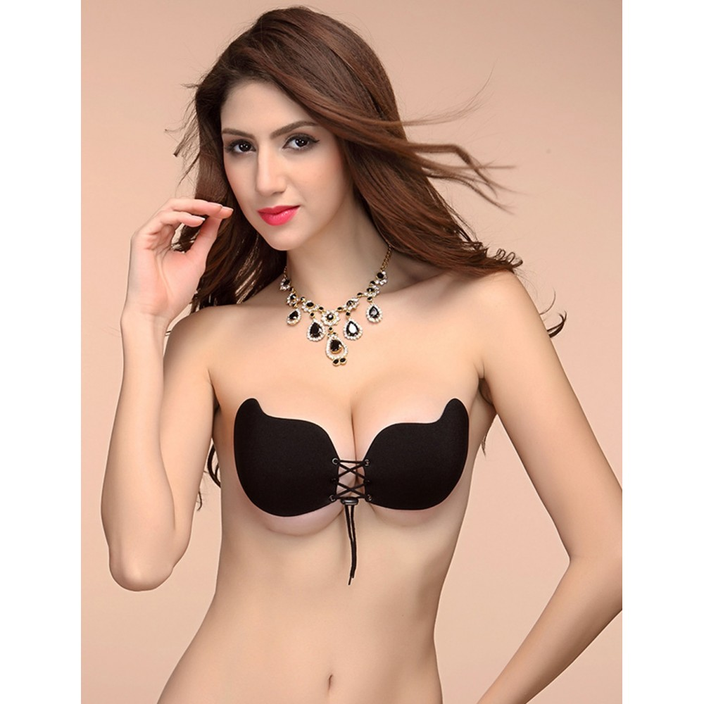 Gojilove Invisible Push up Bra
